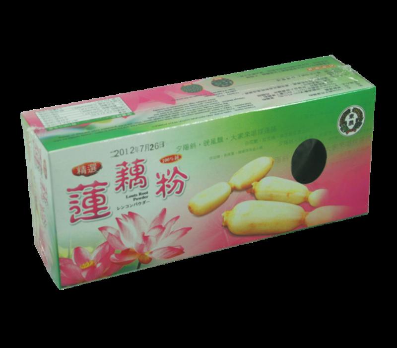 東農蓮藕粉