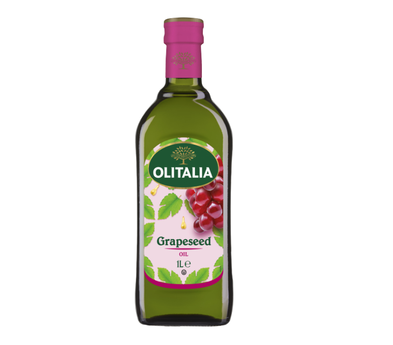 Olitalia奧利塔葡萄籽油