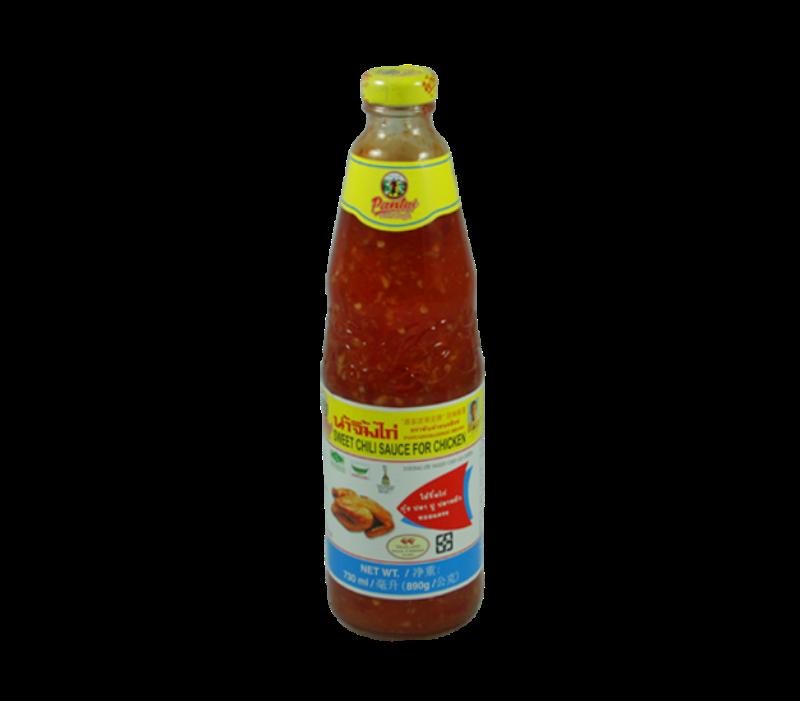 天山燒烤醋五味醬(燒雞醬)